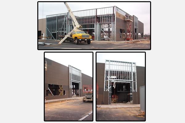 millsaps car dealership starkville ms craddock construction commercial and residential. Black Bedroom Furniture Sets. Home Design Ideas